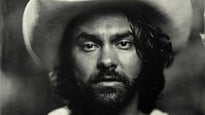 Shakey Graves at Deluxe at Old National Centre