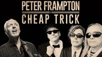 presale password for Peter Frampton and Cheap Trick tickets in Toronto - ON (Molson Canadian Amphitheatre)