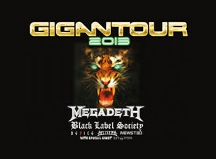 GigantourTickets