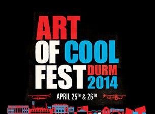 Art of Cool FestivalTickets