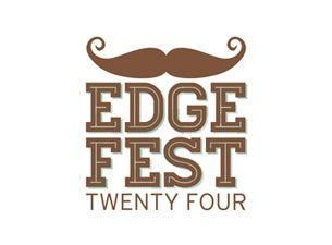 Edgefest 24Tickets