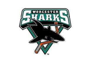 Worcester SharksTickets