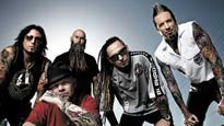 Five Finger Death Punch, Avatar , 36 Crazyfists
