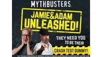 Mythbusters: Jamie and Adam UNLEASHED at Fox Theatre Detroit