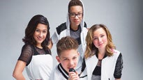 Kidz Bop Kids: Make Some Noise Tour