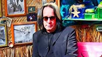 Todd Rundgren presale password for early tickets in Huntington