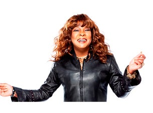 Martha Reeves and the Vandellas Tickets