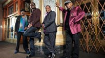 Kool & the Gang at Gold Strike Casino