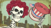 More Info AboutThe Grateful Dead