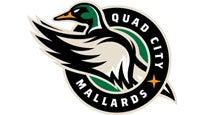 Quad City Mallards vs. Tulsa Oilers at iWireless Center