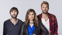 Lady Antebellum at Charleston Civic Center