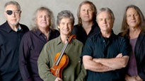 Kansas - The Leftoverture Tour at Ryman Auditorium