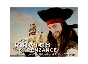 Pirates of Penzance Tickets