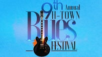 H-Town Blues Festival at NRG Arena