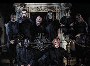 Slipknot, Korn, and King 810 Announce 2014 Tour Dates & Ticket Presale ...