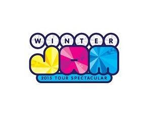 Winter JamTickets