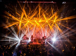 STS9 Tickets