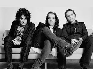 The Jon Spencer Blues Explosion Tickets