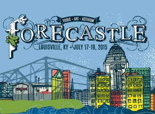 The Forecastle Festival Tickets