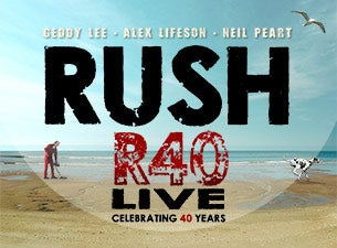Rush Tour Dates  Ticketmaster