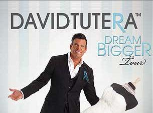David TuteraTickets