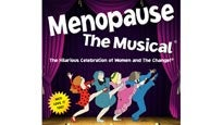 Menopause The Musical at Pensacola Saenger Theatre