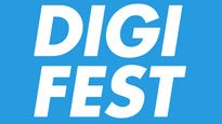 Digifest Houston at Revention Music Center