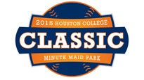 2015 Houston College Classic at Minute Maid Park