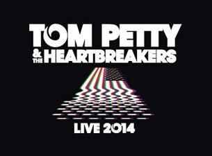 Tom Petty & The HeartbreakersTickets