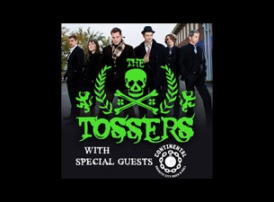 The TossersTickets