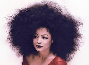Diana Ross Photos
