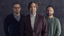 Death Cab for Cutie at State Theatre