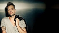 Ricky Martin - Soundcheck Party Upgrade Packages