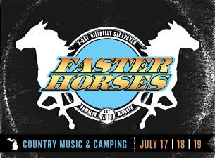 faster horses 2016 wide