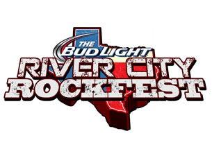The Bud Light River City RockfestTickets