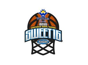 Whitaker Bank KHSAA Sweet 16 Boys Basketball TournamentTickets