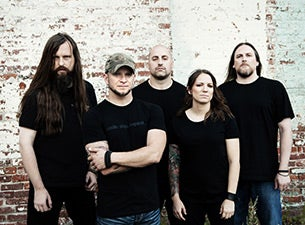 All That Remains Tickets