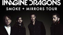 Imagine Dragons - Fan Experience Packages