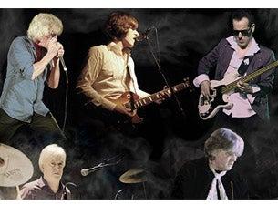 The YardbirdsTickets