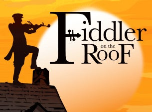 Exceptional Fiddler On The Roof Tickets