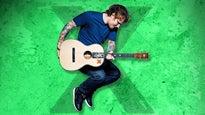 Ed Sheeran at Mohegan Sun Arena