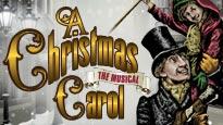 A Christmas Carol at Drury Lane Theatre Oakbrook Terrace