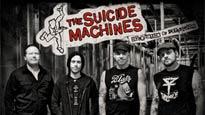 Suicide MacHines at The Agora Ballroom