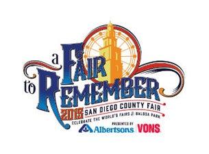 Del Mar Fair 2015 Related Keywords & Suggestions - Del Mar Fair 2015 ...