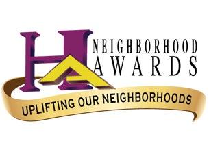 Neighborhood Awards WeekendTickets
