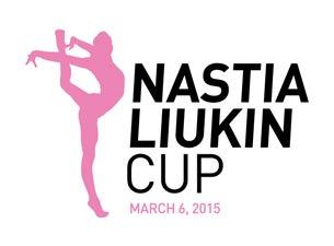 Nastia Liukin CupTickets