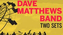 Dave Matthews Band at Tuscaloosa Amphitheater