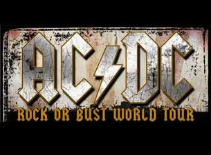 AC/DC Begin Mapping European Tour Dates For 2015 'Rock or Bust' World ...