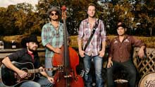 JB and the Moonshine Band at Margaritaville Resort Casino