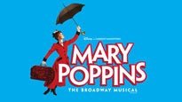 Mary Poppins at Mable House Barnes Amphitheatre